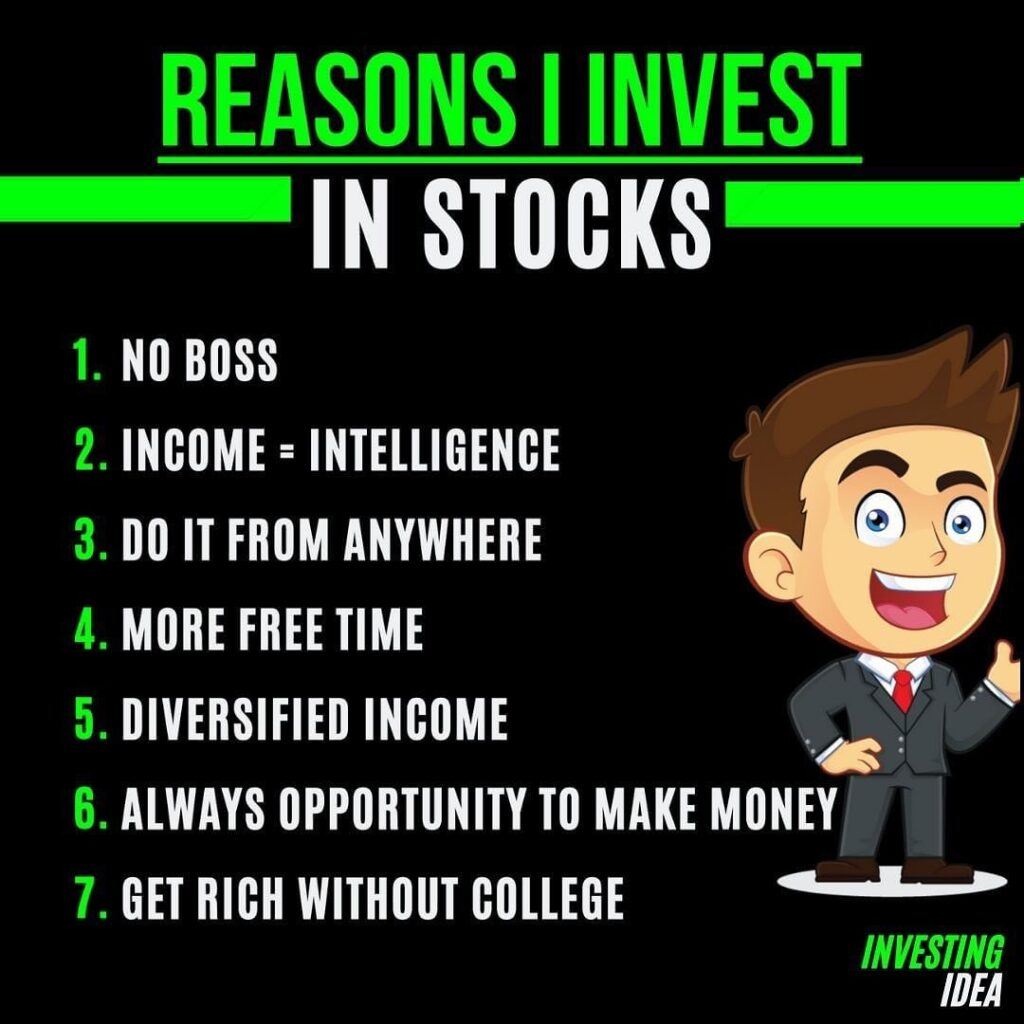 Do you Invest? - Thoughts? -                           ...