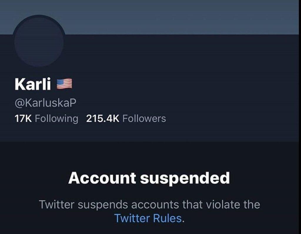 Damn  True patriot        ...