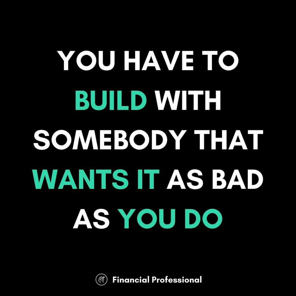 Tag your business partner ...