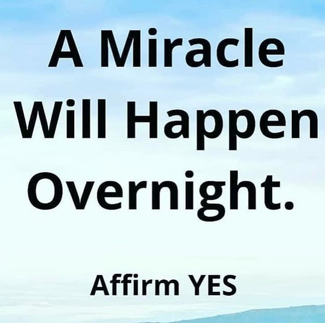 Type YES to affirm !...
