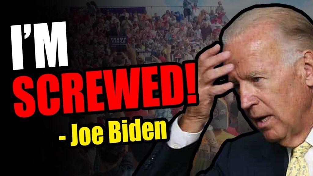 Democrats LOSING BIG As Biden FAILS To Increase Democrat Voter Registration ACROSS THE NATION!
