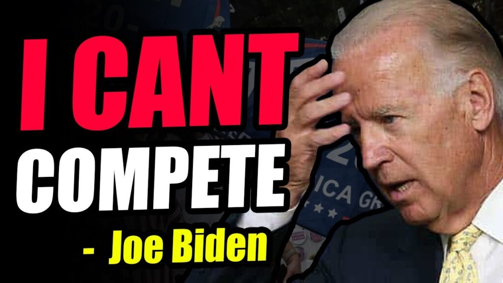 Joe Biden CANT COMPETE With Trump's Base! Latinos REJECTING Him Like NEVER BEFORE. JOE IS DONE.