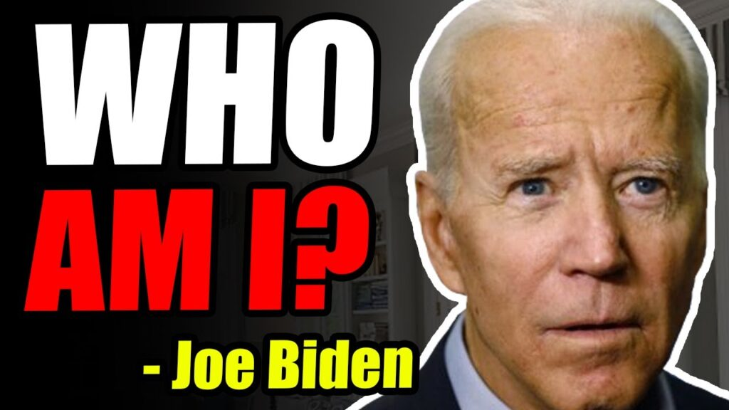 Joe Biden Is FALLING APART Right In Front Of Us... He Just Can't Get It Together, 6 Gaffes THIS WEEK