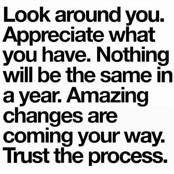 Drop a if you trust...