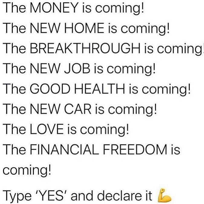 Type YES and declare it !!...