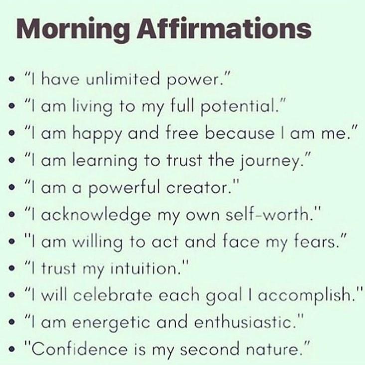 Drop a  to affirm !...