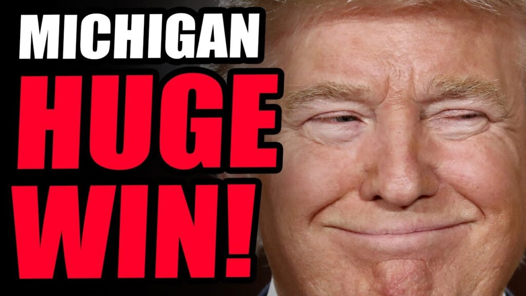 WOW! HUGE WIN In Michigan!! Election NOT CERTIFIED As Reps RESCIND Their Votes!! BIG.