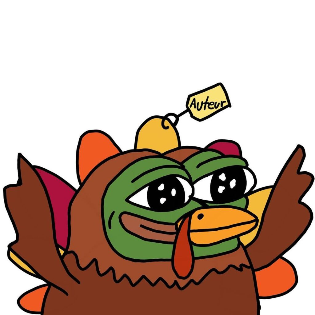 Hope you all have a great thanksgiving frens! And may God Bless you and all your...