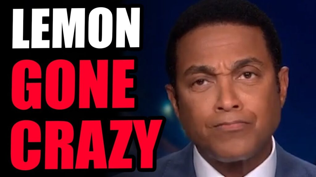 Don Lemon & Cuomo Have GONE INSANE. Continue Their ATTACK On Regular Americans. ELITISTS.