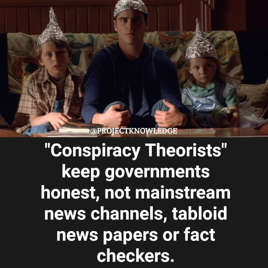 Sheeple who bow to the idea that governments are honest, that they are always tr...