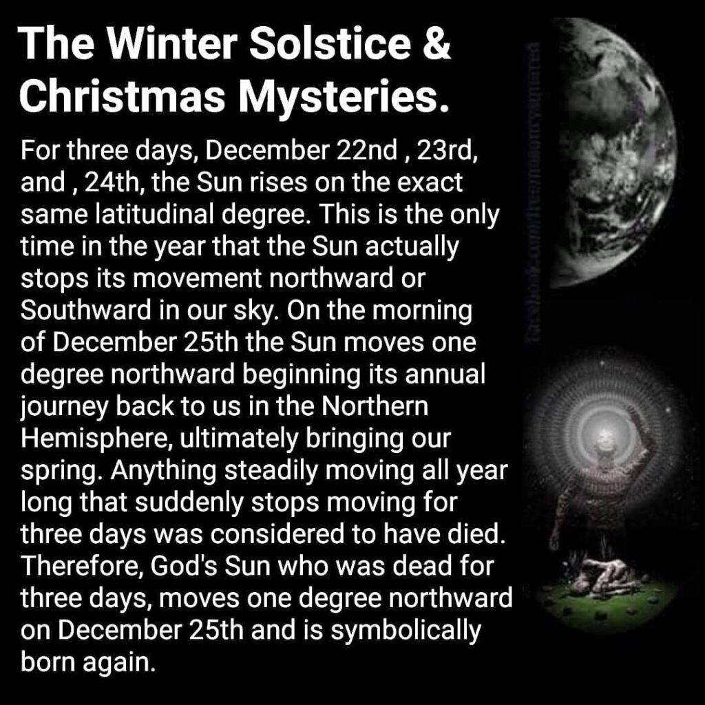 From the time the ancients began to worship the sun as a physiological represent...