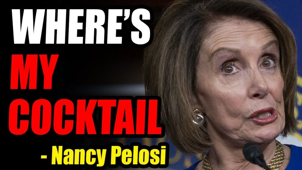 Pelosi TRASHED On Twitter By BOTH SIDES! She Has Completely Betrayed The People At This Point.