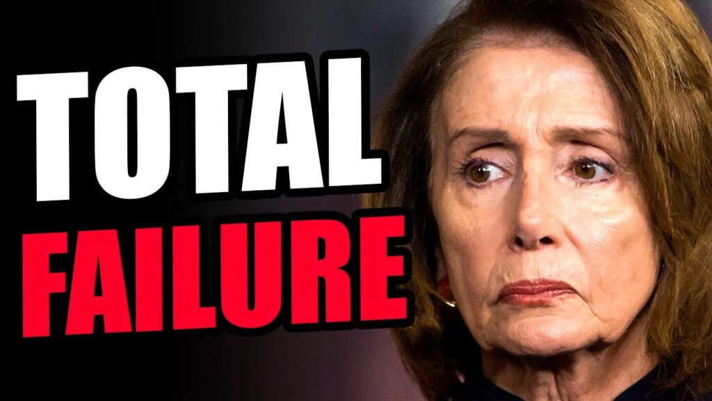 Democrat's TOTAL FAILURE Continues To IMPLODE. They've RUINED Everything, They